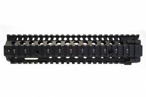 Bilde av Bocca Series TWO - 23cm Rail - Sort