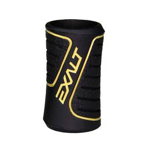 Bilde av Exalt Regulator Grip - Black/Gold