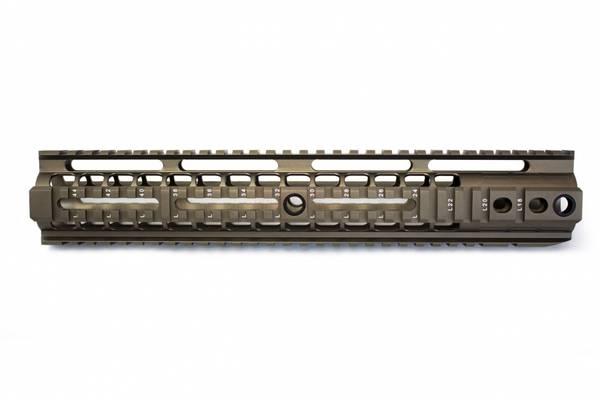 Bilde av Bocca Series ONE - 32cm Rail - Bronze