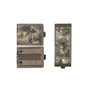 Bilde av Eclipse HDE Camo Map Pouch