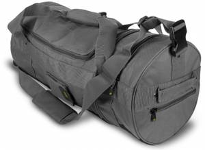 Bilde av Planet Eclipse GX Holdall Bag - Charcoal