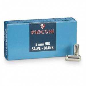 Bilde av Fiocchi 8mm Blankammo - 50stk