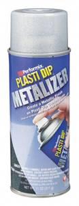 Bilde av Plasti Dip Bright Aluminium Metalizer - Topcoating