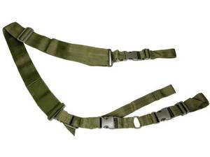Bilde av NcStar 2 Point Tactical Sling