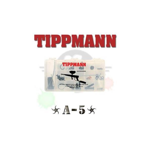 Bilde av Tippmann A5/X7 Deluxe Parts Kit