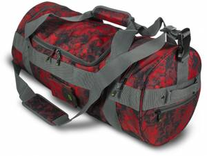 Bilde av Planet Eclipse GX Holdall Bag - Fire