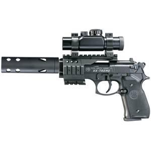 Bilde av Beretta 92FS XX-Treme - 4.5mm