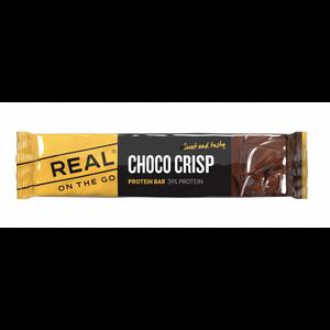 Bilde av OTG - Choco Crisp Proteinbar