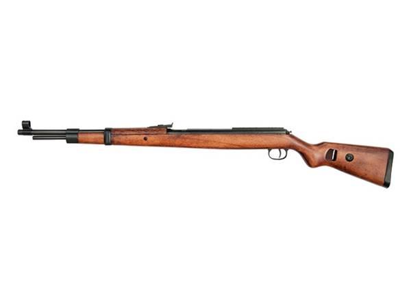 Bilde av Mauser K98 Wood Luftgevær - 4.5mm