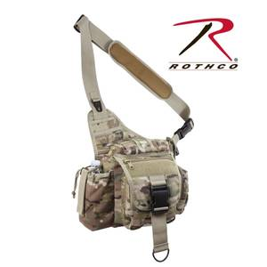 Bilde av Advanced Tactical Bag Cordura - Multicam
