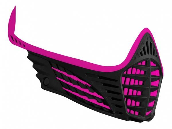 Bilde av Virtue VIO Facemask - Pink/Pink/Black