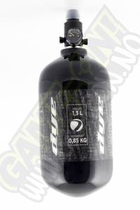Bilde av Dye Core Air 1.3L Karbontank - m/Regulator