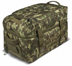 Bilde av Planet Eclipse GX Split Compact Bag - HDE Earth