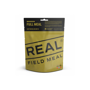 Bilde av REAL Field Meal - Chili Con Carne