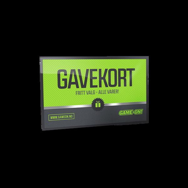 Bilde av Gavekort - kr. 500.-