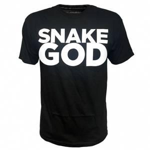 Bilde av HK Army Snake God Tskjorte - Svart