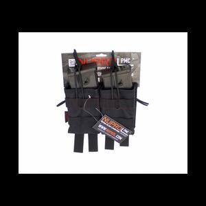 Bilde av Nuprol PMC Double Mag Pouch til G36 - Sort
