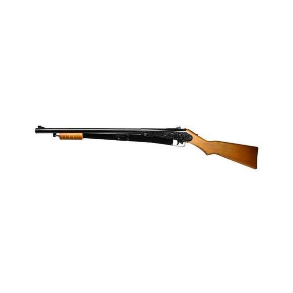 Bilde av Daisy - Model 25 Pump-Action Rifle - 4.5mm BB