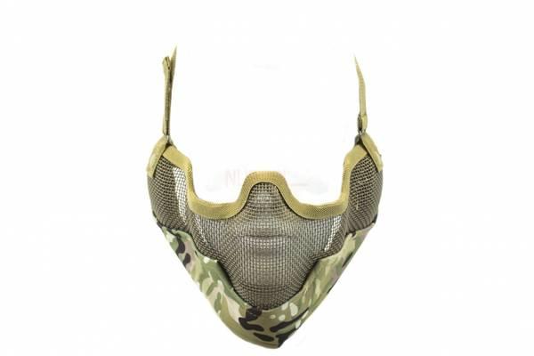 Bilde av Nuprol Mesh Maske med Gitter V2 - MultiCam
