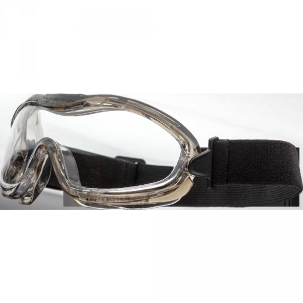 Bilde av Valken V-Tac Alpha Goggles - Clear