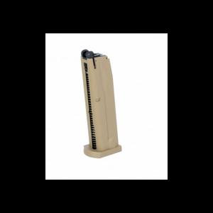 Bilde av Magasin - Beretta M9 A3 Blowback Co2 Pistol - 4.5mm BB