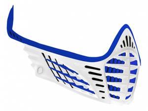 Bilde av Virtue VIO Facemask - Blue/Blue/White
