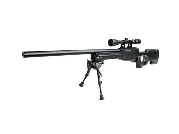 Bilde av AW .308 Springer Sniper Softgun