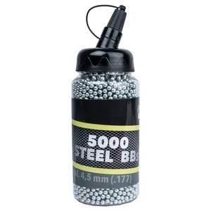Bilde av GO! BB Steel Shots - 5000stk