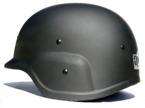 Bilde av GXG Tactical Helmet - Til Bruk Med Paintball Masker