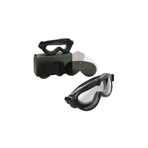 Bilde av Genuine G.I Sun-Wind-Dust Goggles