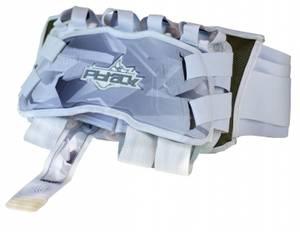 Bilde av Pbrack Jetpack 4+7 - White