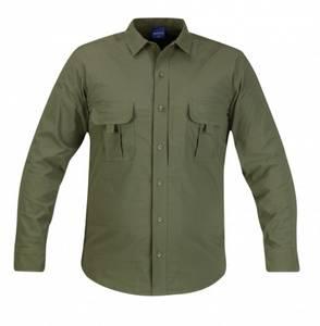 Bilde av Propper Tactical Shirt - Long Sleeve - Olive