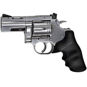 Bilde av Dan Wesson 715 2.5Inch Revolver - Silver - 4.5mm BB