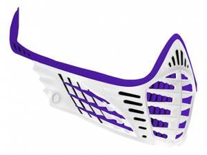 Bilde av Virtue VIO Facemask - Purple/Purple/White