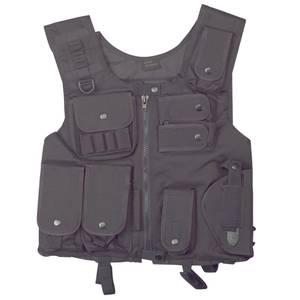 Bilde av Tactical Vest SWAT Black