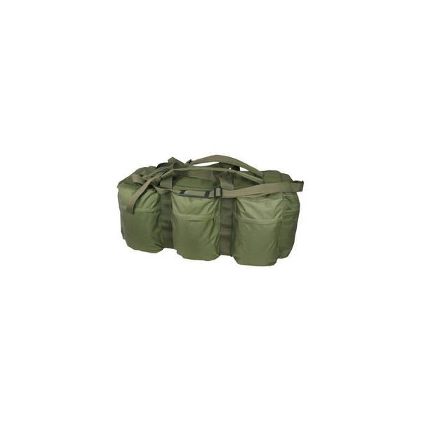 Bilde av Assault Holdall Bag - 100L - Olive