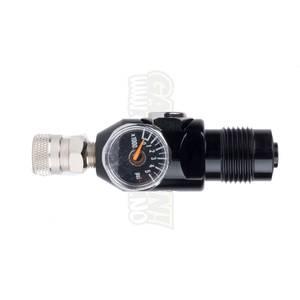 Bilde av Fill-Station Luft m/Manometer - DIN-Kobling(Dykkerflaske)