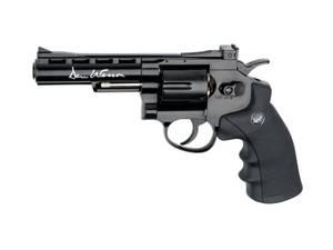 Bilde av Dan Wesson Revolver 4 Sort - 4.5mm BB