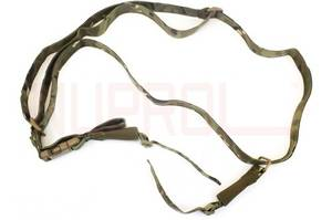 Bilde av Three Point Tactical Sling - 1000D Cordura - MultiCam