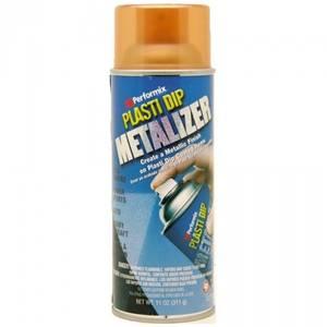 Bilde av Plasti Dip Spray - Copper Metalizer - Topcoating