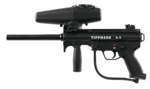 Bilde av Tippmann A5 med Response Trigger