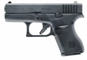 Bilde av Glock 42 Gass Softgun med Blowback