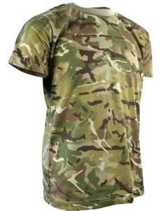Bilde av T-Skjorte til Barn - BTP