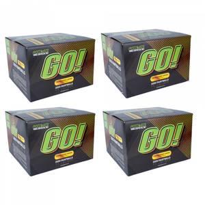 Bilde av GO! Paintballs - GOLD Tournament - 8000stk