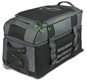 Bilde av Planet Eclipse GX Split Compact Bag - Charcoal