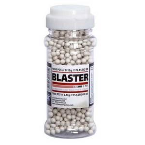 Bilde av 4.5mm BB Kuler i Plastik - 0.13g - 1000stk