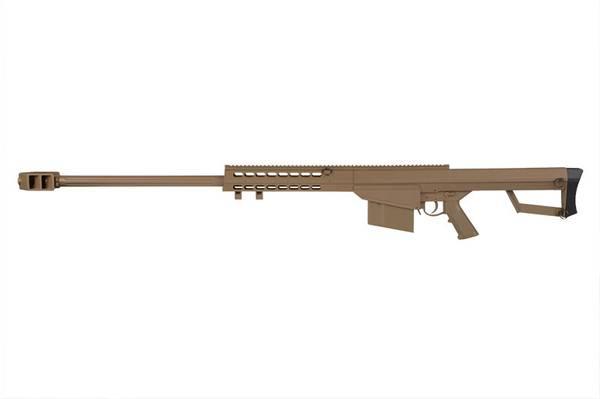 Bilde av Warrior - Barrett M82 Springer Sniper - TAN