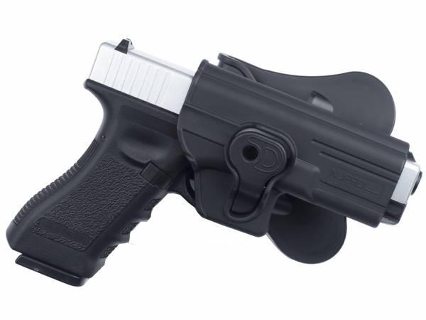 Bilde av Nuprol Quick Detatch Holster - Glock-Serie