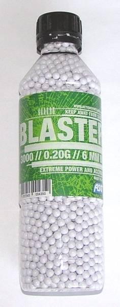 Bilde av Blaster 0,20g - 3000stk