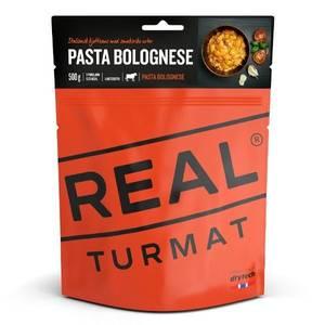 Bilde av REAL Turmat - Pasta Bolognes